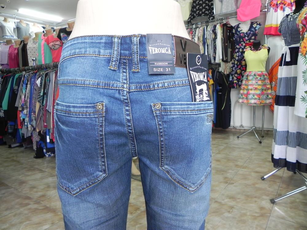 Муж джинсы 31разм (9001) фото №2