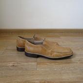 Rockport р.43-44 акуратні шкіряні туфлі