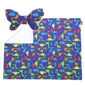 Подарочный набор 'Butterfly Dino' Dwinguler pdnnb1000 Южная Корея синий 12113701