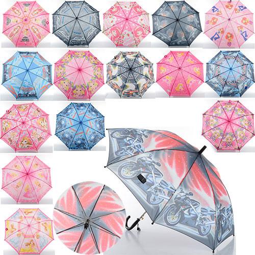 Зонтик детский MK 0526 фото №1