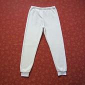 Махровый штаны на 9-10 лет, б/у. Очень хорошее состояние, без пятен. Длина 83 см, шаговый 59 см, ПО