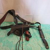 Продам кабуру и чехол для пистолета