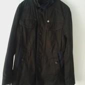 Куртка деми мужская G Star Raw размер M,как новая