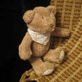 Мишка.мішка.ведмедик.медведь.мягкая игрушка.мягкие игрушки.мягка іграшка.Mothercare