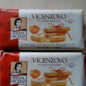 Савоярди печенье италия