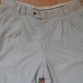 брюки Westbury размер 34 R лён
