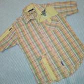 Мужская рубашка ,размер M