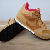 Nike MD Runner 2, Оригинал, есть 42-44,5 р, кожа, новые