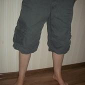 шорты капри мужские
