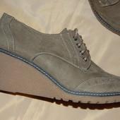 Туфли-ботинки - Graceland - (39)