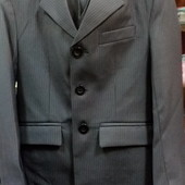 Школьный костюм-тройка Sette для мальчика р.128,134 в наличии