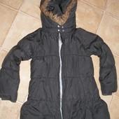 922 Куртка-парка H&M 6-7л. Еврозима.