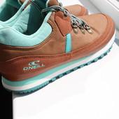 Ботинки осень-зима O'Neill 38-39 размер