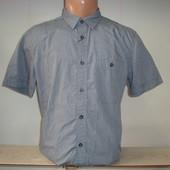 Мужская рубашка с коротким рукавом Angelo Litrico.