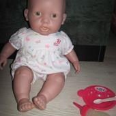 Интерактивная кукла Missi Kissi Berenguer