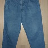 джинсы большой размер пояс 100см