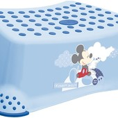 Подставка 'Mickey' Keeeper 8444 Польша голубой 12112652