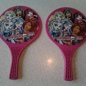 Набор ракеток для тенниса Monster High Монстер Хай