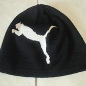 Puma  шапка