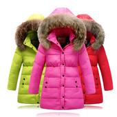 Зимние куртки под заказ 4 цвета