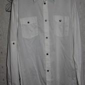 Рубашка мужская H&M