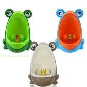 Писсуар детский лягушка