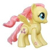 Пони Флаттершай 15см my little pony hasbro fluttershy