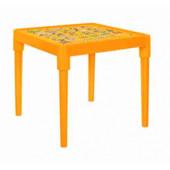 стіл дитячий українська або англійська абетка