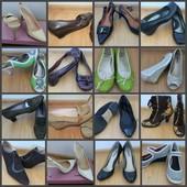 Сапоги, ботинки, туфли, балетки,