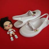 Балетки Crocs Pink оригинал 29-30 размер