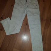 Фирменные джинсы брюки Gulliver 134-140 см