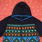 Взрослый флисовый человечек-пижама размер S, б/у. Общее состояние хорошее, без пятен, но на одном ма