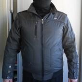 куртка Giorgio Armani размер ХL (52-54)