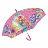 Зонтик Winx Club (зонтики, детский зонтик, зонт, зонты)
