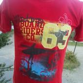 Фірмова стильна футболка Debenhams (Дебенхамс)8-10 років .