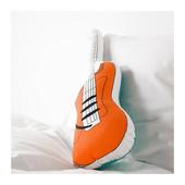 Подушка Торин, гитара. Икеа (Ikea)
