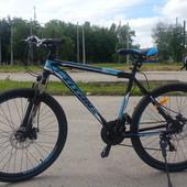 Велосипед Titan xc 2616 рама 19