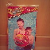 Мяч надувной для пляжа Bestway, 51 см