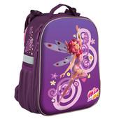 Рюкзак школьный каркасный Kite Mia and Me mm16-531S