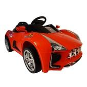 Детский электромобиль 'Sport Car' Babyhit Китай красный 12115480