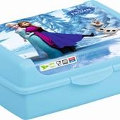 Бутербродница 'Frozen' midi Keeeper 1701 Польша голубой 12115551