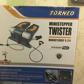 Степпер Torneo Twister S-211