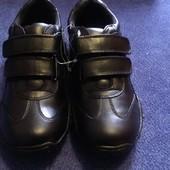 Туфли на мальчика р. 34 22см