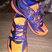 легкие мужские кроссовки 43 р стелька 28 см