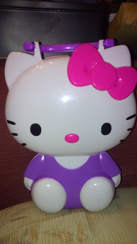 Сумка hello kitty актуально фото №1