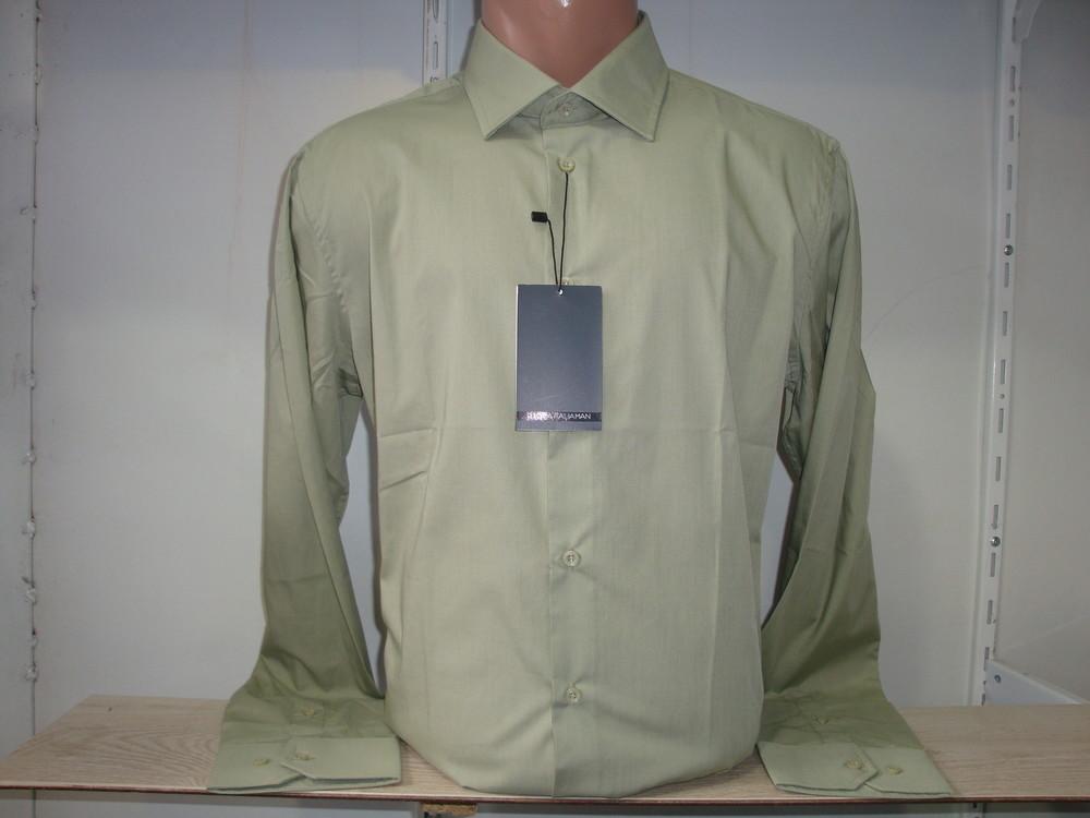 Распродажа! Мужская рубашка с длинным рукавом Piazza Italia Man фото №1