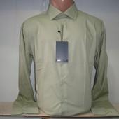 Распродажа! Мужская рубашка с длинным рукавом Piazza Italia Man