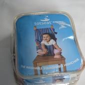 Детский мобильный стульчик для кормления Тotseat