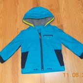 Демисезонная куртка Baker для мальчика 18-24 месяцев, 86-92 см