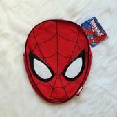 Новый рюкзак Человек-паук для мальчика. Mothercare. Размер от 3-х до 7-и лет